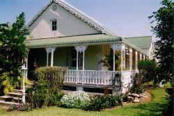 Montagu Manor