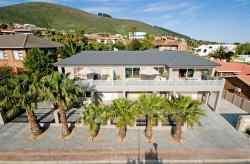 Monteverdi House