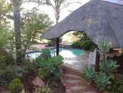 Mooiplasie Bush Camp/Lodge