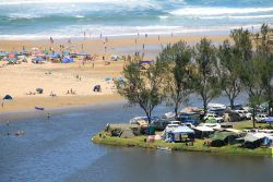 Morgan Bay Caravan Park