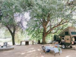 Moriti Bush Camp