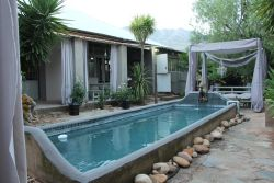 Moroc-Karoo Country Guesthouse