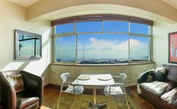 Mouille Point Studio Apartments