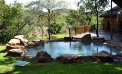 Mountain Mala Game Lodge