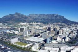 Mountain Touch CBD - Cape Town