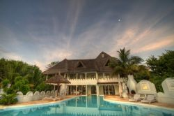 Msambweni Beach House