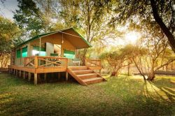 Mulati Safari Camp