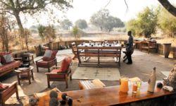 Mwamba Bushcamp