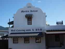 Myrtle's Retreat