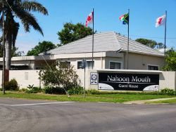 Nahoon Mouth Guesthouse