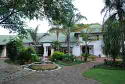Natanja Guest House (B&B)
