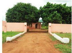 Ndamu Guesthouse