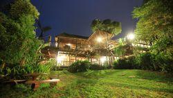 Ndiza Guest House &Cabanas