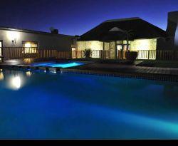 Nduna Lodge