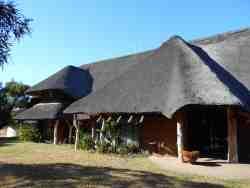 Nicama Lodge