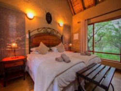 Nicole's Bush Lodge