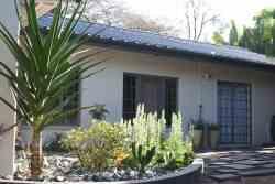 Nkawu Cottage