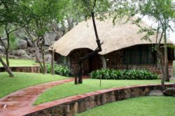 Nonyana Lodge & Safaris