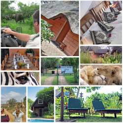 Nsele Safari Lodge
