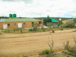 Nuwefontein Gastehuis