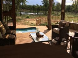 Nyumbani Estate Bush Lodge