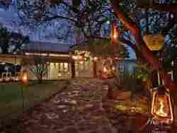 Oak House & Acorn House