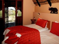 Ohange Safari Lodge