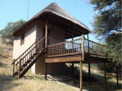 Olivia Game Lodge