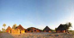 Ongula Traditional Homestead Lodge