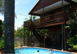 Opitrapi Guesthouse & Self Catering
