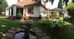 Oregon Place Guesthouse