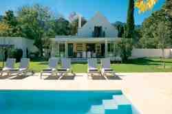 Owner`s Cottage at Grande Provence