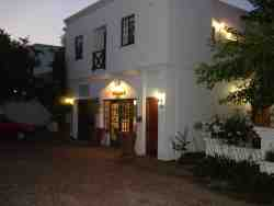 Oxnead Guesthouse Bed & Breakfast