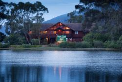 Oyster Creek Self Catering