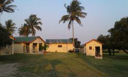 Palm Tree Lodge