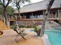 Panzi Lodge