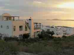 Paradise Beach Apartments Langebaan