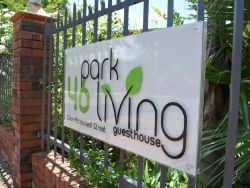 Park Living Guesthouse