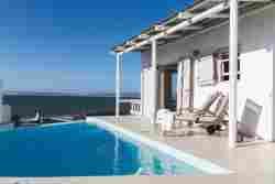 Paternoster Seaside Cottages