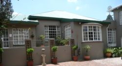 Pension Idube Budget B&B
