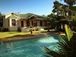 Peppertree House BnB and Self-Catering