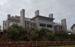 Pinnacle Point Golf Estate Holiday Villa
