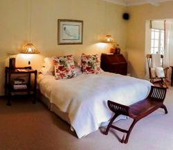 Pin Oaks Bed and Breakfast