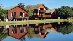 Pirates Creek Self Catering Chalets Wilderness