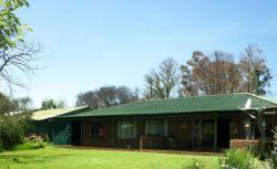 Planters Lodge