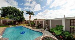 Polokwane Affordable Overnight Accommodation