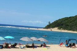 Ponta Beach Camps - Main Camp