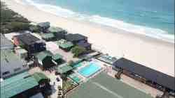 Ponta Beach Houses