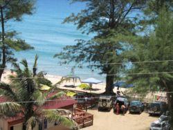 Praia Do Dorado