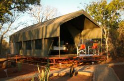 Prana Tented Safari Camp